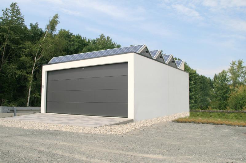 Beton Garage Prefab : Concrete plant precast technology