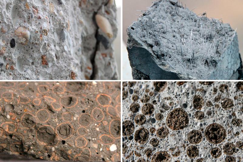 Light Concrete Mix : Concrete plant precast technology