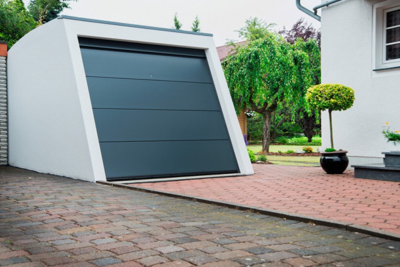 Concrete Plant Precast Technology, How Much Is A Prefabricated Garage