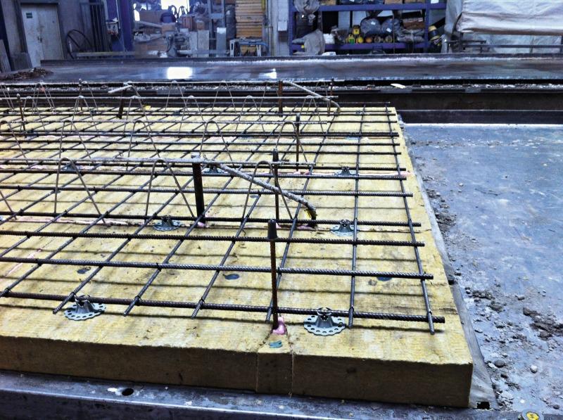Betonwerk Fertigteil-Technik