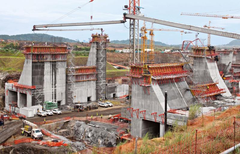 World S Largest Cement Plant : Concrete plant precast technology