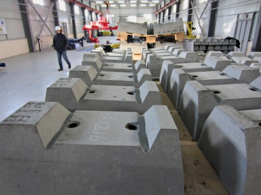 Concrete Plant Precast Technology