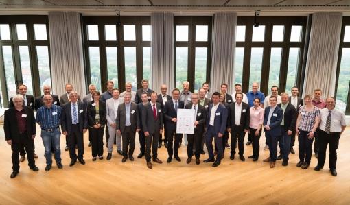 Bachl Beteiligt Sich An Energieeffizienznetzwerk Betonwerk