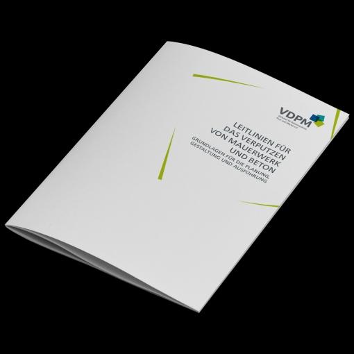 Extrem VDPM: Leitlinien für das Verputzen von Beton aktualisiert XQ63