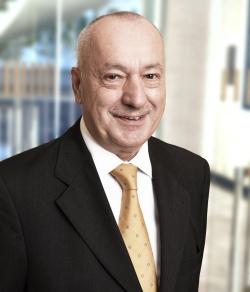 Dr.-Ing. Michael Schwarzkopf (Figure: ISB)