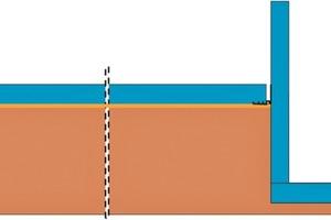 "<div class=""bildtext_en"">→ 2 Construction principle of the ground slab: low-restraint bearing, design principle a </div>"