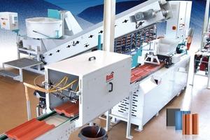 """<span class=""""bildunterschrift_hervorgehoben"""">Abb. 4 </span>Kleine flexible Produktionsanlage.<br />"""