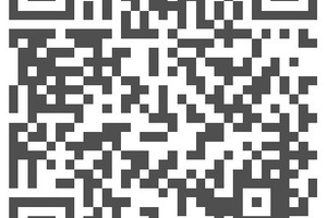 "<div class=""bildtext"">Scan the QR code and read the online version with the official NCMA video about ICON Expo 2018.</div>"
