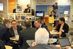 """<div class=""""bildtext"""">Das BFT Café wird auch 2016 wieder ein beliebter Ort zum entspannten Diskutieren sein</div>"""