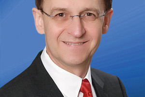 Axel Schneider is CEO of Cathay Industries Europe