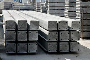 "<div class=""bildtext_en"">The first precast concrete products were manufactured and delivered in mid-2016</div>"