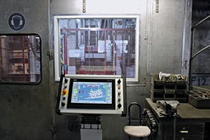 """<div class=""""bildtext_en"""">The new block machine of type Hess RH2000, supplied by Topwerk Group, has started production also just recently</div>"""