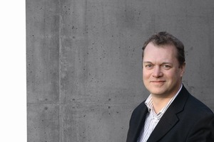 Christoph Schulte, Editor-in-Chief of BFT INTERNATIONAL