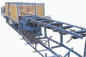 """<div class=""""bildtext_en"""">The PLT &amp; PLR Truss-Single Girder Series welding lines ensure simple machine layout and reliable and cost-effective production of trusses and single girders</div>"""