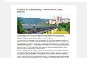 """<div class=""""bildtext"""">Die neue Website zum Thema Nachhaltigkeit </div>"""