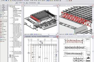 However, creating and maintaining a BIM data model requires much more effort than the drawing-based approach