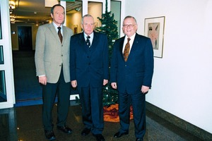 """<div class=""""bildtext_en"""">The elected board of the newly founded Trade Association Structural Members with Lattice Girders in 2006</div>"""