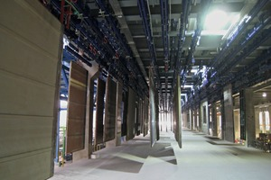 """<div class=""""bildtext_en"""">View into the active area of the CSF storage system for the automated handling of Reckli formliners</div> <div class=""""bildtext_en""""></div> <div class=""""bildtext_en""""></div>"""