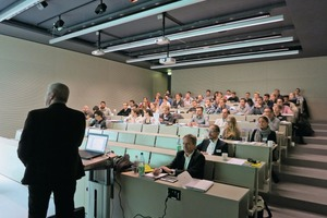 """<div class=""""bildtext_en"""">Around 70 engineers and students of engineering attended each of the fourevent days </div>"""
