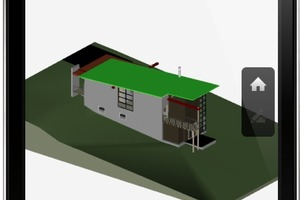 """<div class=""""FB BU Zahl"""">7</div>Even CAD plans and 3D objects can now be viewed on a smartphone or tablet via an app"""