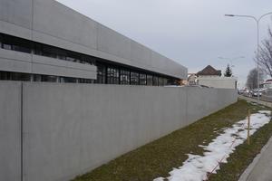 """<div class=""""bildunterschrift_en"""">The result: Jointless fairfaced concrete </div>"""