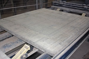 """<span class=""""bildunterschrift_hervorgehoben"""">Fig. 1 </span> In 2008 the manufacturing company Stradus Savelkouls repaired several pallets. Today the parts repaired are almost invisible.<br />"""
