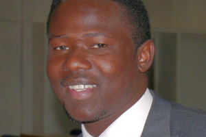 """<div class=""""vitatext"""">Gladmore Rongai completed a BSc<br />degree in chemistry and biochemistry in 2007 from the University of Zimbabwe and worked for the National Oil Company of Zimbabwe as a quality control chemist (2008-2010). He graduated with a Master of Business Administration (MBA) degree from Zimbabwe Open University in 2012. He is currently employed as a senior technical officer in the chemicals analysis section of the standards association of Zimbabwe and in parallel studying towards a Master of Science degree in Analytical Chemistry (MACH) at the University of Zimbabwe.</div>"""