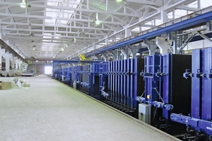 "<div class=""bildtext_en"">Due to the high level of automation of the complete plant, the production process could be significantly accelerated</div>"