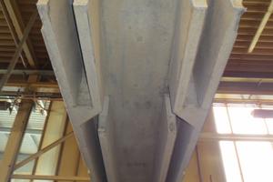 """<div class=""""bildunterschrift_en"""">Storey high ventilation shaft with inlet lines</div>"""