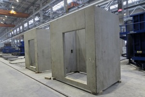 """<div class=""""bildtext_en"""">Due to the tremendous construction services of the company up to 15 elevator shafts leave production daily</div>"""