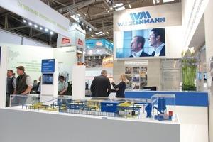 """<span class=""""bildunterschrift_hervorgehoben"""">Fig. 11 </span>Weckenmann Anlagentechnik GmbH + Co. KG."""