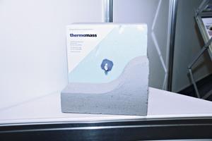 Der Twist-Anker wurde in Deutschland im Januar 2015 auf der Messe Bau offiziell vorgestellt
