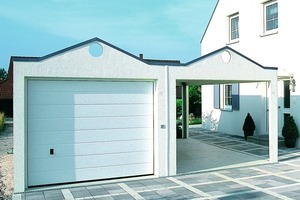 "<span class=""bildunterschrift_hervorgehoben"">Fig. 1</span> Zapf GmbH supplies precast concrete garages in various shapes and designs."