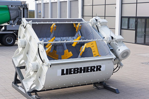 The new generation of Liebherr twin-shaft mixers ...