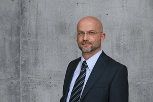 Christian Jahn, Editor in Chief, BFT International