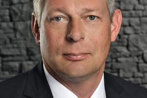 Jörg Rasbieler is new Managing ­Director at Rampf