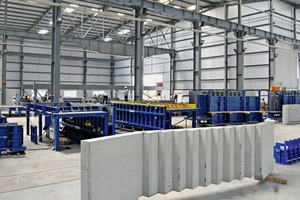 "<div class=""bildtext_en"">To assure that the entire production process runs at high cycle speed, ­special components with stationary formwork system are produced by Nuspl, the formwork specialists</div>"