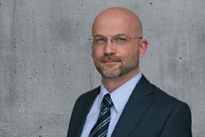 Christian Jahn, Editor-in-Chief/Chefredakteur der BFT INTERNATIONAL<br />