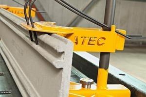 """<div class=""""bildtext_en"""">The Speedy GF-S is suitable for fixing fibrous concrete upstands</div>"""