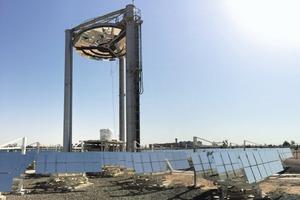 "<div class=""bildtext_en"">→ 1 MISP Beam-down (MISP=Masdar Institute Solar Power Plant)</div>"