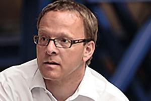 Dietmar Kiene, Sales Weckenmann