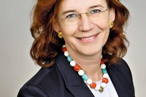 """Dr. Maike Keller will Kunden weltweit weiter """"Weltklasse-Anlagen"""" liefern"""