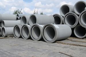 """<div class=""""bildtext_en"""">Conventional reinforced-concrete pipes </div>"""