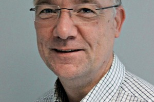 """<div class=""""ULM Vitatext Name"""">Dr. rer. nat. Karl-Uwe Voß; Materialprüfungs- und Versuchsanstalt Neuwied</div> <div class=""""vitatext"""">Geboren 1966; Abschluss an der Westfälischen Wilhelms-Universität, Münster; 1998 bis 2000 Technischer Geschäftsführer der Duisburger Überwachungsverbände und des BÜV NW; 2000 bis 2002 Prüfstellenleiter beim ZEMLABOR in Beckum; seit 2002 Geschäftsführer und Institutsleiter der Materialprüfungs- und Versuchsanstalt Neuwied; seit 2004 ö. b. v. Sachverständiger (IHK Koblenz) für den Bereich """"chemische Analyse zementgebundener Baustoffe""""; 2007 SIVV - Nachweis/Deutscher Beton- und Bautechnik-Verein E.V., Dortmund; 2013 Erweiterter Vorstand bei QSP; 2014 Verlängerung der öffentlichen Bestellung als Sachverständiger mit gleichzeitiger Präzi-sierung des Vereidigungstenors durch die IHK Koblenz als Sachverständiger für den Bereich """"Analyse zement-gebundener Baustoffe, insbesondere Flächenbefestigungen aus Betonpflastersteinen und Betonwaren""""</div>"""