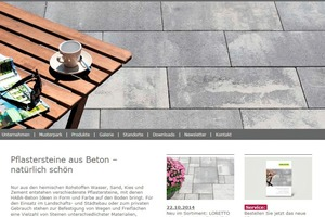 "<div class=""bildtext_en"">The Homepage of the new Haba Paving Block Website</div>"
