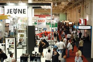 """<div class=""""Events Termintext Deutsch"""">Die Messe Concrete Show gibt einen hervorragenden Überblick über die brasilianische Beton-Industrie. Sie bildet 20 Bereiche des Beton-Produktionsprozesses ab.<br /></div><div class=""""Events Termintext Deutsch"""">↗ www.concreteshow.com.br</div>"""