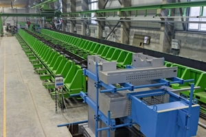 "<div class=""bildtext_en"">The stationary production line of Perdanga, a precast producer based in Lithuania</div>"