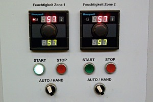 "<span class=""bildunterschrift_hervorgehoben"">Fig. 2b</span> CureFog control system provides for the moisturization of the chambers.<br />"