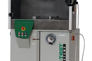 Die neue Probenschleifmaschine PSM 3<br />
