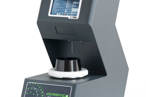 The new Vicamatic was developed on the basis of the CVi-Tech philosophy